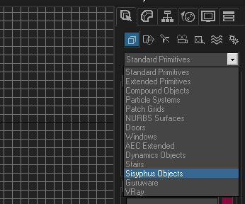 InsTalando PluGinS para 3ds Max